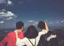 1001+ Kata kata persahabatan yang Menyentuh Hati (Awas Baper) 2
