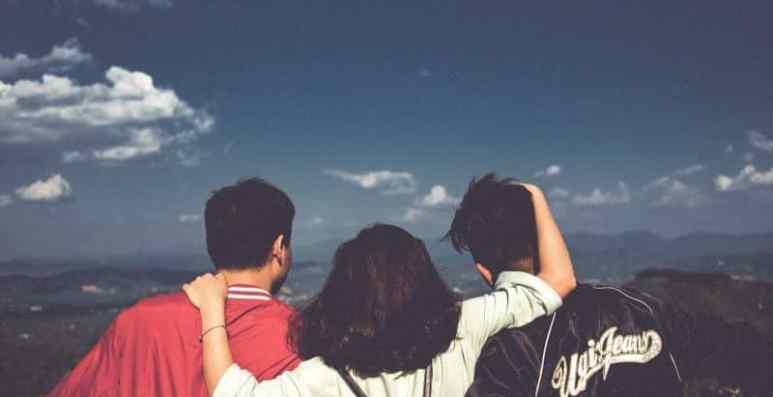 1001 Kata Kata Persahabatan Yang Menyentuh Hati