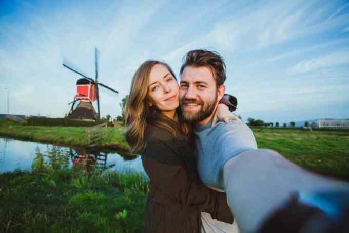 Panggilan Sayang dalam Bahasa Belanda