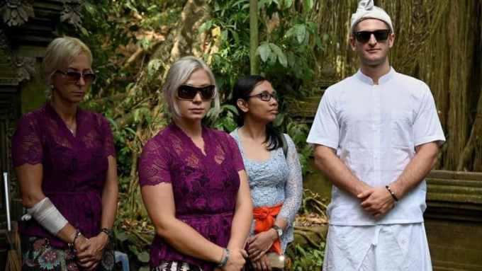 Panggilan Sayang dalam Bahasa Bali