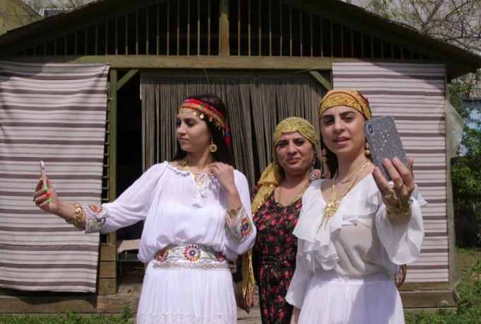 Panggilan Sayang dalam Bahasa Romania