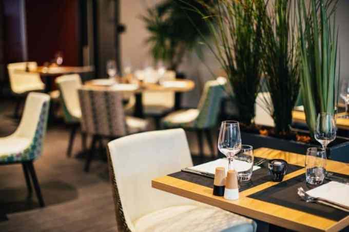 Contoh Visi Misi Restaurant