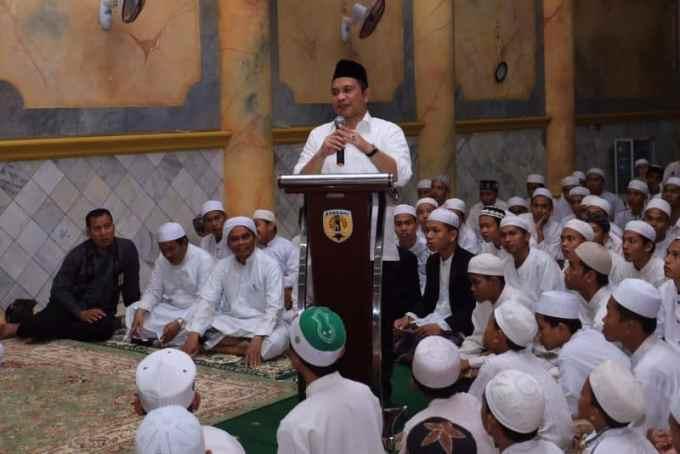 Contoh Ceramah Agama Tentang Pilar Agama Islam