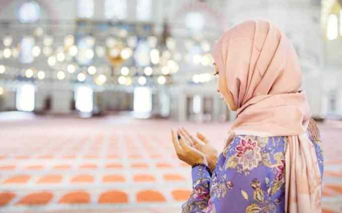 Doa Agar Dilancarkan Pekerjaan Sang Suami