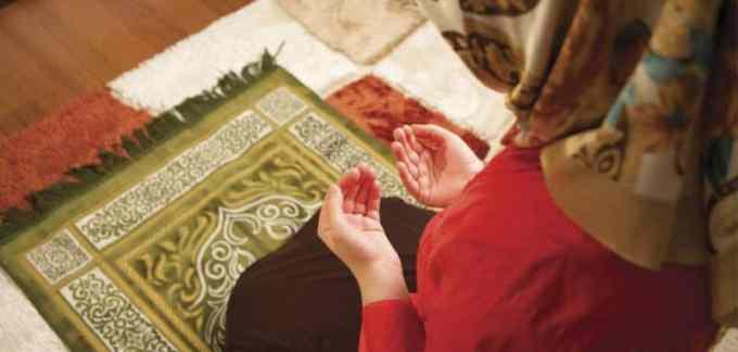 Doa Agar Suami Selalu Dilindungi Oleh Allah SWT