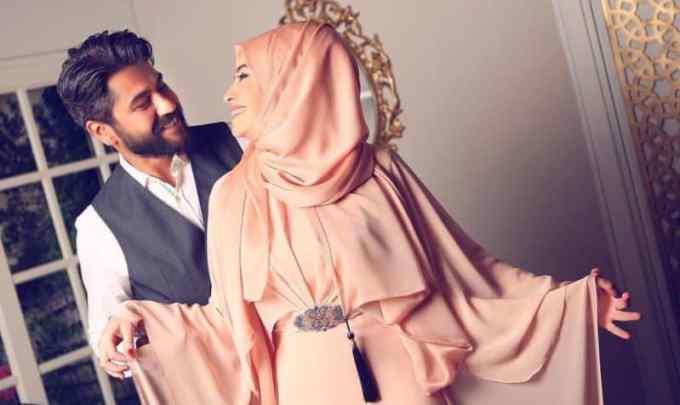 Doa Ulang Tahun untuk Istri