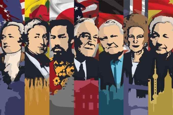 Contoh Teks Eksposisi Tentang Pendidikan Politik