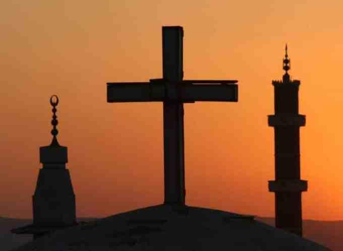 Contoh Paragraf Argumentasi Tentang Agama