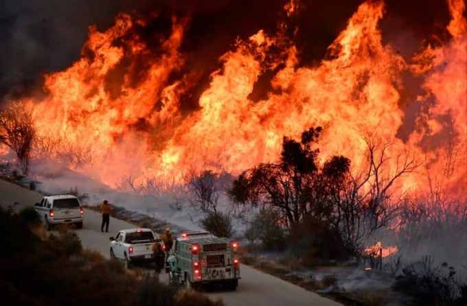 Contoh Teks Eksposisi Tentang Bencana Alam Beserta Strukturnya