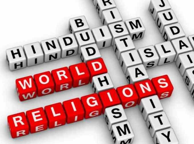 Contoh Teks Eksplanasi Agama