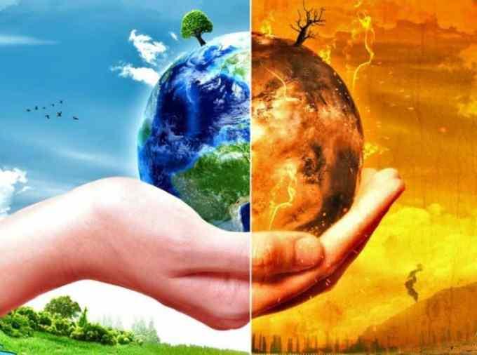 Contoh Teks Eksplanasi Tentang Pemanasan Global