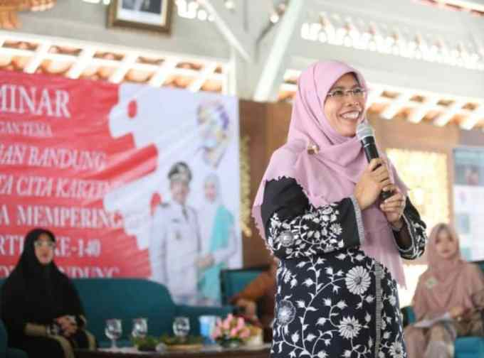 Contoh Teks MC Non Formal Hari Kartini