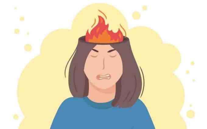 Contoh Teks Monolog Tentang Kemarahan