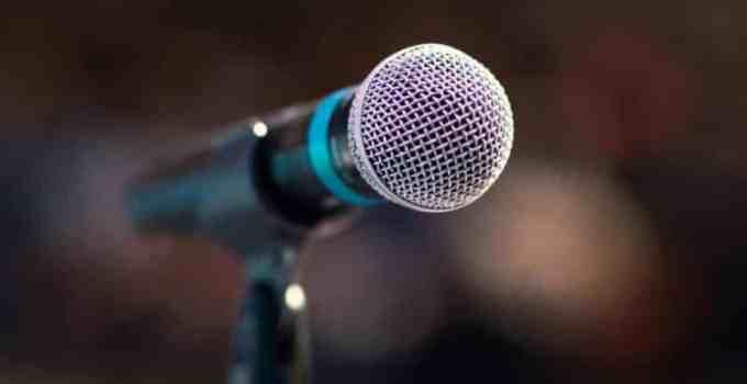 Contoh Teks Pidato Persuasif berserta Judulnya
