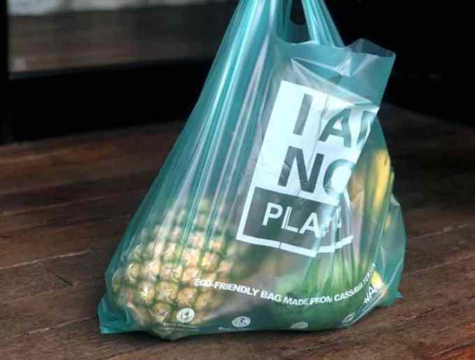 Contoh Teks Tanggapan Kritis Tentang Kantong Plastik