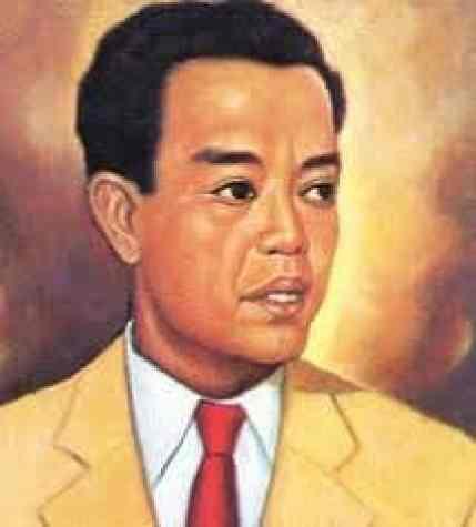 Prof. Dr. SUHARSO