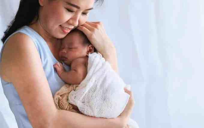Ucapan Kelahiran Bayi Laki-Laki