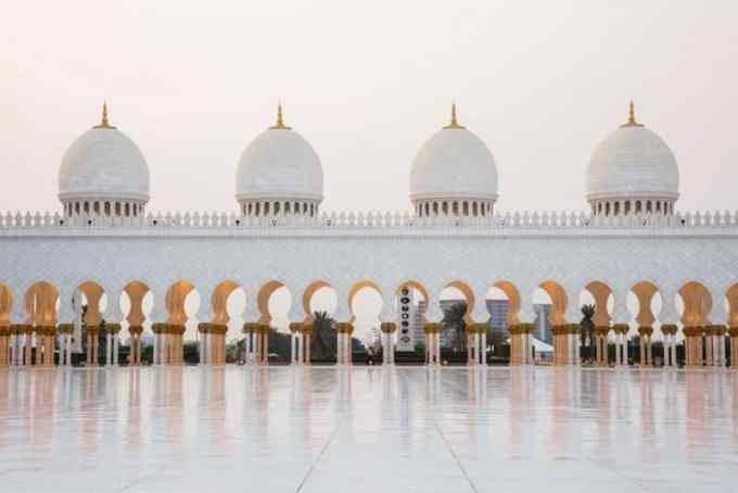 Ucapan Menyambut Ramadhan Bahasa Arab