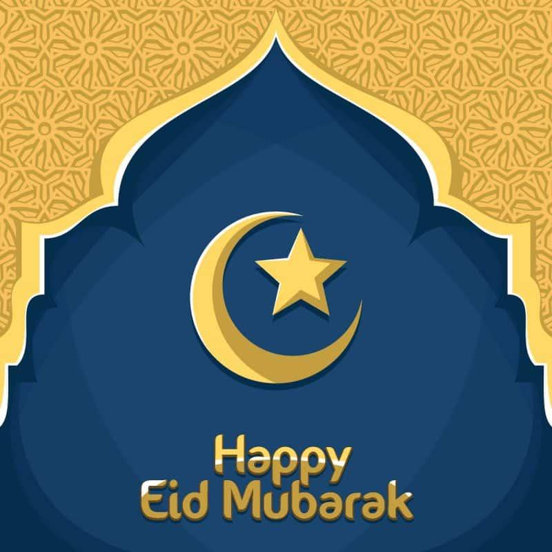 41 Ucapan Selamat Hari Raya Idul Fitri Berbagai Bahasa
