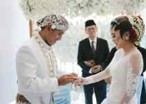 Ucapan Hari Pernikahan