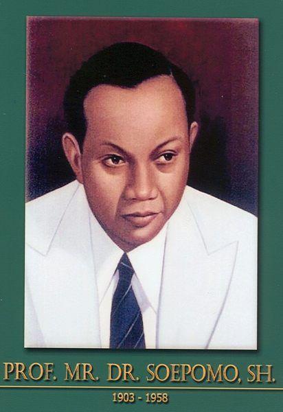 Raden Soepomo