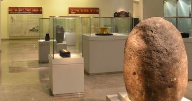 Koleksi Museum Nasional Jakarta