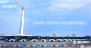 Ilustrasi Transjakarta (sumber: transjakarta)