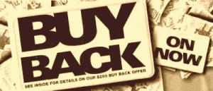 Buyback Saham