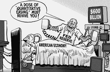 Stimulus Ekonomi Amerika Serikat