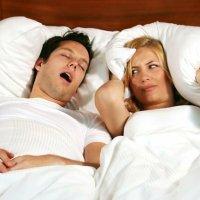 Czy Twój partner chrapie?