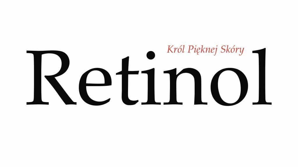 retinol działanie