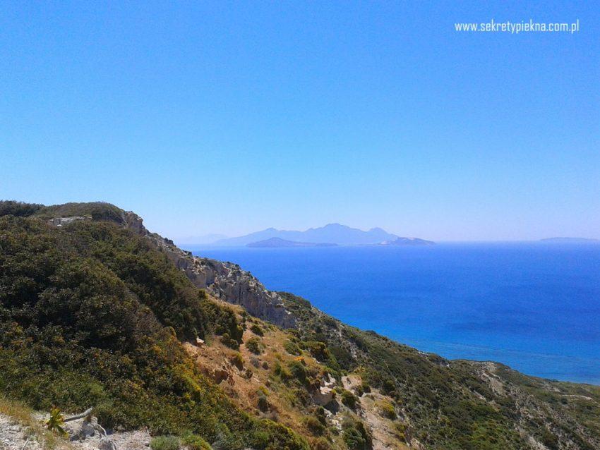 Wyspa Kos Grecja warto odwiedzić