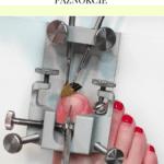 Wrastające paznokcie – domowe sposoby na wrastanie paznokci!