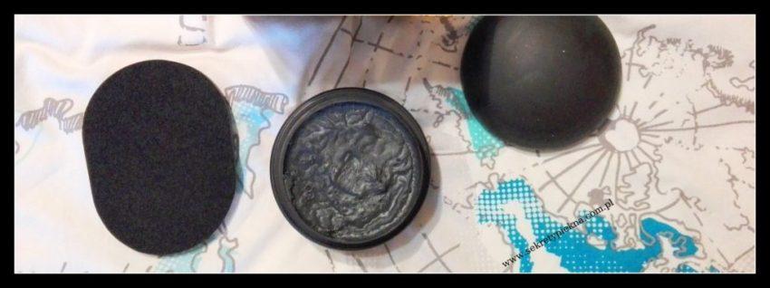 Mydło czarne aleppo