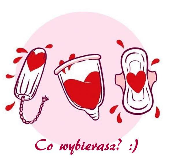 kubeczka menstruacyjnego