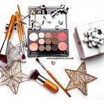 IDEALNE PREZENTY NA ŚWIĘTA 2018 – palety do makijażu