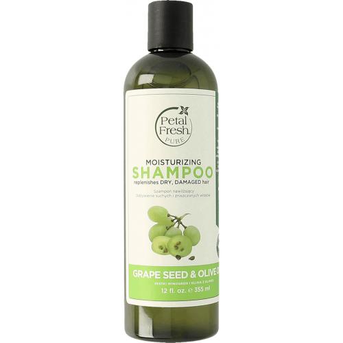 petal fresh szampon naturalny