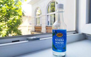 woda z kewry