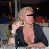 Corina, 55-jarige onderneemster, zoekt dominante man voor sex