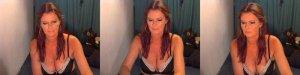 Tara, 46-jarige schoonheid uit Groningen, Cup 85D, doet aan webcamsex