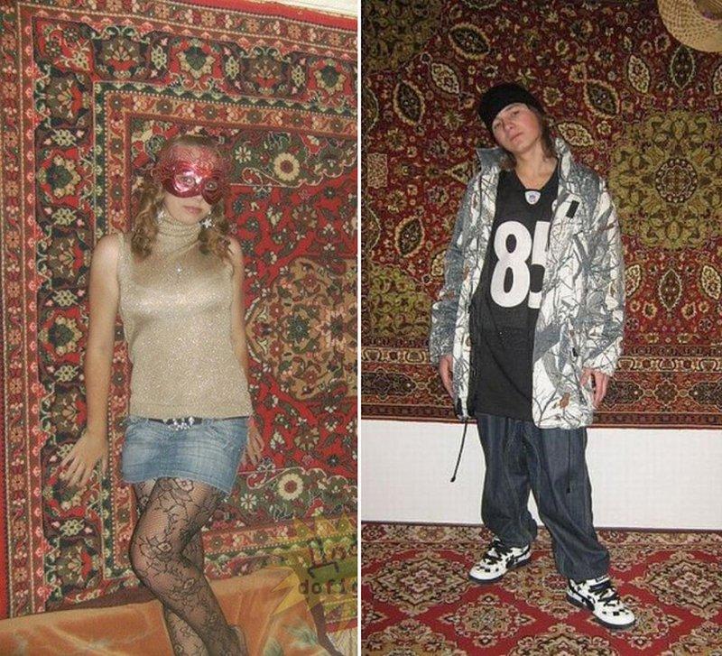 Russische dating seite - video dailymotion