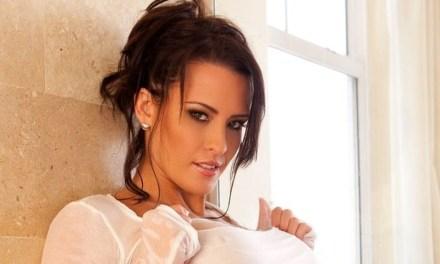Jessie Shannon, Playmate met de rondingen op de juiste plek