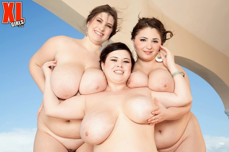 lesbie sex geile blote borsten