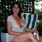 Ingaborg, single lady van 50 haar, is op zoek naar erotiek
