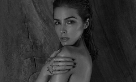 Olivia Culpo, naakt in Treats Magazine