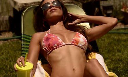 Top Video's, Playmates op een warme zomerdag en meer
