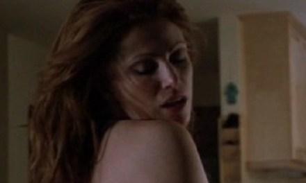 Een erotische pornovideo met een verhaal, is dat even schrikken
