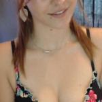 Sexy Kathie, 23 jaar uit Amsterdam, wil geile fantasieën delen