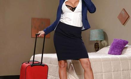Seks met o.a. piloten, stewardess Transavia ging los 📷