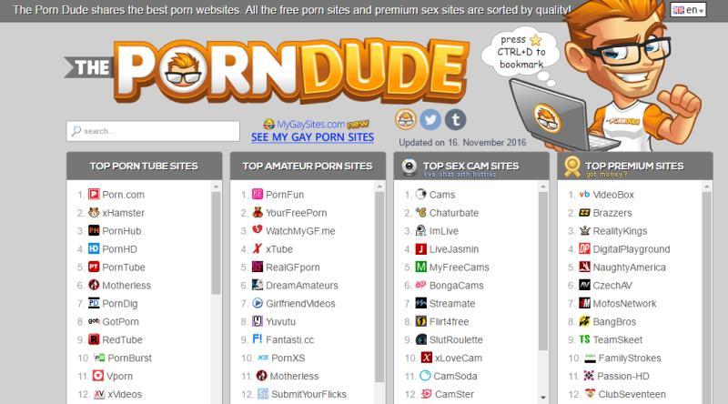porno sites